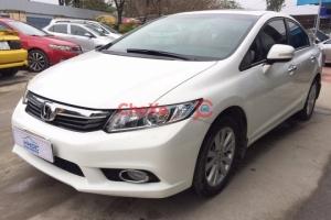 Cần bán xe Ô Tô Cũ Honda Civic 2.0AT đời 2014