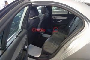 Cần bán xe Ô Tô Mới Mercedes-Benz C 300 AMG đời 2017