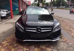 Cần bán xe Ô Tô Cũ Mercedes-Benz C 300 AMG đời 2015