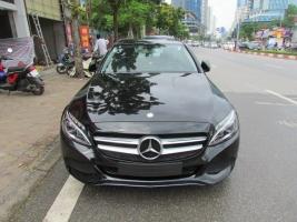 Cần bán xe Ô Tô Mới Mercedes-Benz C 200 đời 2017