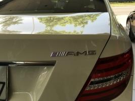Cần bán xe Ô Tô Cũ Mercedes-Benz C C300 AMG đời 2011