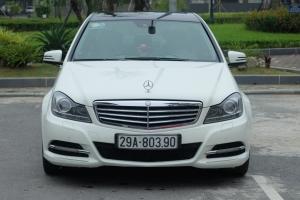 Cần bán xe Ô Tô Cũ Mercedes-Benz C C200 đời 2011