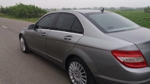 Cần bán xe Ô Tô Cũ Mercedes-Benz C C-250 đời 2009