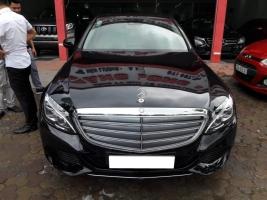 Cần bán xe Ô Tô Cũ Mercedes-Benz C C250 Exclusive đời 2017