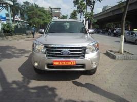 Cần bán xe Ô Tô Cũ Ford Everest AT đời 2012