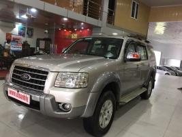 Cần bán xe Ô Tô Cũ Ford Everest 4X2 đời 2007