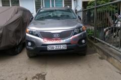 Cần bán xe Ô Tô Cũ KIA Sorento GAT đời 2011