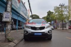Cần bán xe Ô Tô Cũ KIA Sorento 2.4AT GATH đời 2012