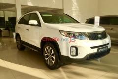 Cần bán xe Ô Tô Mới KIA Sorento New Sorento đời 2017