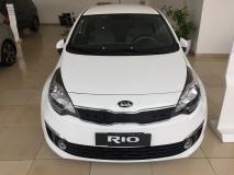 Cần bán xe Ô Tô Mới KIA Rio Sedan 1.4AT đời 2016