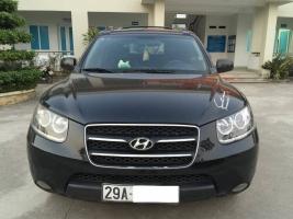 Cần bán xe Ô Tô Cũ Hyundai Santa FE CLX đời 2007