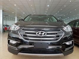 Cần bán xe Ô Tô Mới Hyundai Santa FE 2.4 Máy Xăng đời 2017