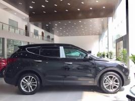 Cần bán xe Ô Tô Mới Hyundai Santa FE đặc Biệt đời 2017