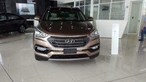 Cần bán xe Ô Tô Mới Hyundai Santa FE Full đời 2017