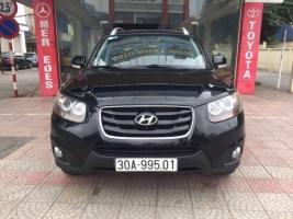 Cần bán xe Ô Tô Cũ Hyundai Santa FE SLX đời 2009