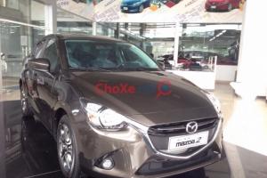 Cần bán xe Ô Tô Mới Mazda 2 Sedan đời 2017