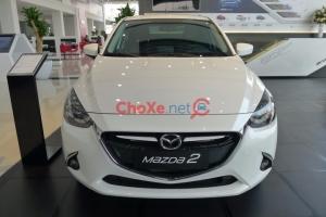 Cần bán xe Ô Tô Mới Mazda 2 Hatchback đời 2017