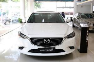 Cần bán xe Ô Tô Mới Mazda 6 2.0 đời 2017