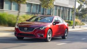 Cần bán xe Ô Tô Mới Mazda 6 đời 2017