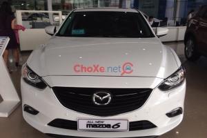 Cần bán xe Ô Tô Mới Mazda 6 2.5 đời 2017