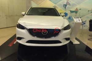Cần bán xe Ô Tô Mới Mazda 6 2.0 Premium đời 2017