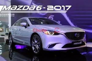 Cần bán xe Ô Tô Mới Mazda 6 Premium đời 2017