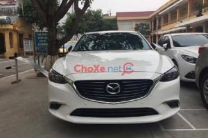 Cần bán xe Ô Tô Mới Mazda 6 Facelift đời 2017