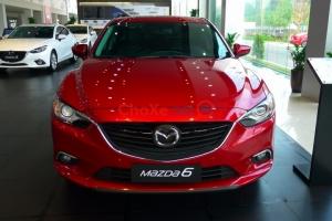 Cần bán xe Ô Tô Mới Mazda 6 2.0AT đời 2017