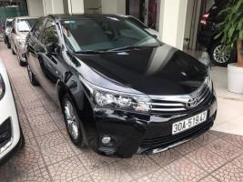 Cần bán xe Ô Tô Cũ Toyota Corolla Altis 1.8G đời 2015