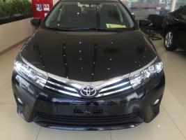 Cần bán xe Ô Tô Mới Toyota Corolla Altis 2.0V đời 2017