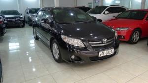 Cần bán xe Ô Tô Cũ Toyota Corolla Altis 1.8AT đời 2009