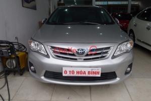 Cần bán xe Ô Tô Cũ Toyota Corolla Altis 1.8G đời 2013