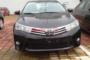 Cần bán xe Ô Tô Mới Toyota Corolla Altis 1.8G AT đời 2017