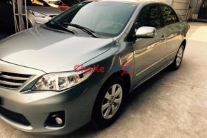 Cần bán xe Ô Tô Cũ Toyota Corolla Altis 1.8G AT đời 2012