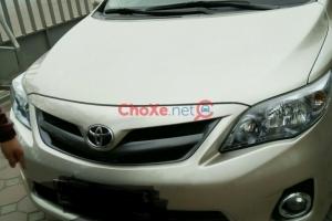 Cần bán xe Ô Tô Cũ Toyota Corolla Altis 1.8GAT đời 2012