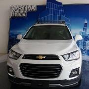 Bán ô tô Chevrolet Captiva LTZ sản xuất 2017 tại Biên Hòa Đồng Nai, gọi ngay: 0933 415 481 để nhận giá tốt nhất !