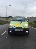 Bán xe cũ Daewoo Matiz đời 2003, giá 58tr