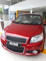 Bán xe Chevrolet Aveo LTZ 1.4LH 0934022388, KM thang 02/2017 lên đến 30triệu