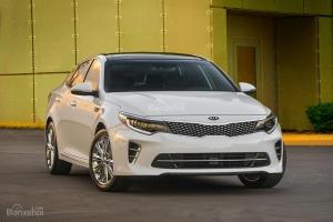 Bán xe Optima 2.0 GAT  mới nhất 2017 nhanh tay đặt hàng nhận ưu đãi lớn, giá chỉ từ 835 triệu