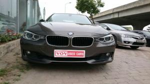 Cần bán BMW 320i sản xuất 2013, đăng kí 2014