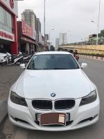 Cần bán BMW 3 Series 320i 2009, màu trắng, nhập khẩu nguyên chiếc, giá 640tr