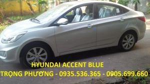 Xe Hyundai Accent 2017 đà nẵng, LH : 0935.536.365 Mr. Phương.