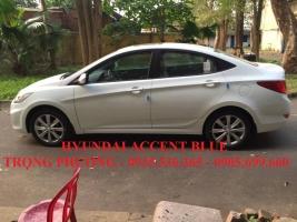 khuyến mãi Hyundai Accent đà nẵng, LH : 0935.536.365 Mr. Phương.