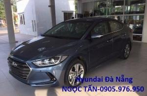 Hyundai Đà Nẵng Bán Hyundai Elantra 2017, bán xe Elantra Đà Nẵng, mua xe Elantra Đà Nẵng. 0905.976.950