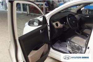 Hyundai i10 2017 nhập. mới giá ưu đãi, tặng gói bảo dưỡng 1 năm tại Hyundai Bà Rịa Vũng Tàu