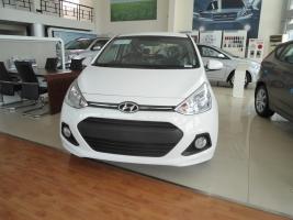 Hyundai Grand I10, thủ tục nhanh gọn, vay 85% giá trị xe, giao xe trước lễ 30/4