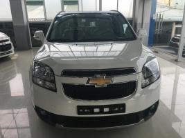 Bán xe Chevrolet Orlando LTZ 2017, Hỗ trợ vay cao, lãi suất thấp,Có Xe Giao Liền