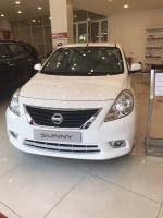 Nissan Sunny 2017 giá hấp dẫn 509 triệu, giao xe ngay 0909.914919