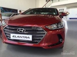 Đại lý Lê Văn Lương - Hyundai Elantra đời 2017, đủ các màu, giao xe ngay, nhiều ưu đãi - LH 0964898932