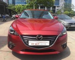 Bán xe Mazda 3 Hatchback 1.5AT 2016